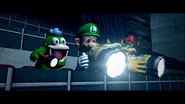 Mario and The Diss Track 169