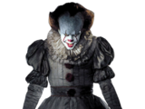 It (Pennywise the Dancing Clown)