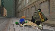 If Mario Was In... Starfox (Starlink Battle For Atlas) 033