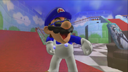 Mario and The Diss Track 041