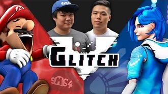 Welcome to Glitch Productions!