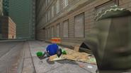 If Mario Was In... Starfox (Starlink Battle For Atlas) 034