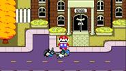 If Mario was in... Deltarune 042