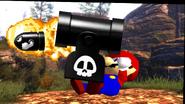 Mario's Big Chungus Hunt 041