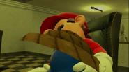 Mario's Big Chungus Hunt 160