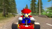 If Mario was in... Deltarune 006