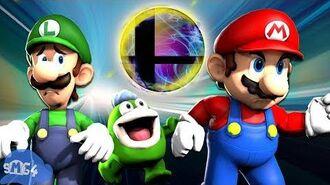 SMG4 The New Smash Bros