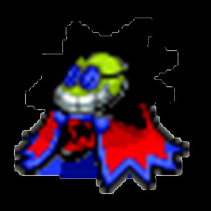 Mario And Luigi Bowsers Inside Story Dark Fawful Dark Fawful X | SuperM...