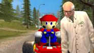 If Mario was in... Deltarune 004