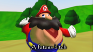 Mario and The Diss Track 064