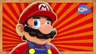 SMG4 Mario The Supreme Leader