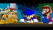 SMG4 Mario's Late! 102