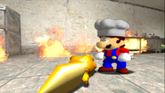 Mario's Hell Kitchen 221