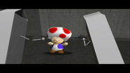 Mario Goes to the Fridge to Get a Glass Of Milk 163