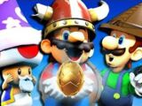 Mushrooms & Morons: Hunt for the Egg of Draconius GO