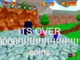 Super Mario 64 Bloopers: Just Like Any Other Day