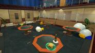The Mario Café 108