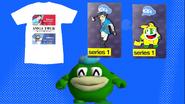 Super Challenge 64 (Boopkins' Merch Bundle 04)