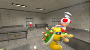 Mario's Hell Kitchen 121