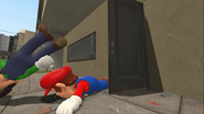 Mario and The Diss Track 002