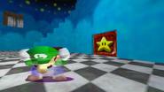 SMG4 Mario's Late! 093