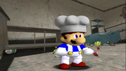 Mario's Hell Kitchen 162