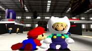 SMG4 The Mario Convention 061