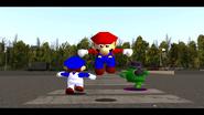 SMG4 The Mario Convention 146