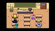 If Mario was in... Deltarune 062