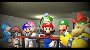 Mario and The Diss Track 286