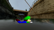 SMG4 Mario The Scam Artist 101