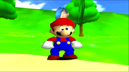 Mario and the Anime Challenge 010