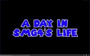 SMG4's life