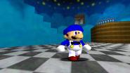 SMG4 Mario's Late! 090
