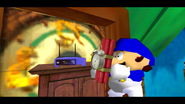 SMG4 Mario's Late! 125