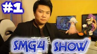 The SMG4 Show How I became SMG4
