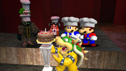 Mario's Hell Kitchen 015