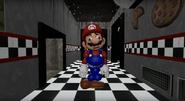 Animatronic Mario Ultimate Custom
