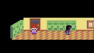 If Mario was in... Deltarune 073