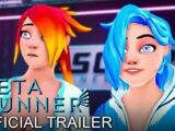 META RUNNER - Official Trailer - Glitch Productions