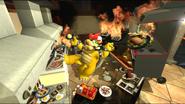 The Mario Café 072