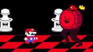 If Mario was in... Deltarune 200