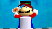 SMG4 Mario's Late! 035