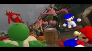 SMG4 Mario and the Waluigi Apocalypse 092