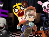 R64: Return to Freddy's Spaghettria