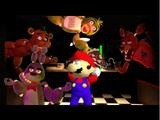 Freddy's Spaghetteria (series)
