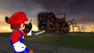 Mario's Big Chungus Hunt 235
