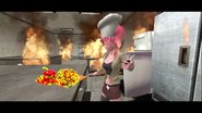 Mario's Hell Kitchen 211