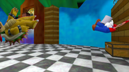 SMG4 Mario's Late! 031