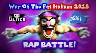 WOTFI 2018 - Rap Battle (Clean & Loopable) (MP3 DOWNLOAD!)